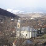 Comuna Balta - Privire de ansamblu asupra comunei