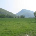 Comuna Balta - Cornetul Babei